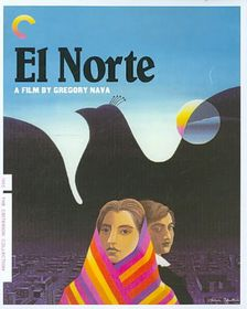 El Norte - (Region A Import Blu-ray Disc)