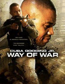 Way of War - (Region A Import Blu-ray Disc)