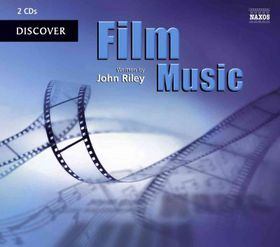 Discover Film Music - Discover Film Music (CD)