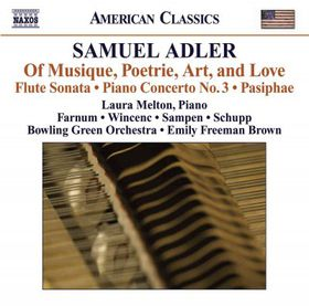 Of Musique, Poetrie, Art And Love - Various Artists (CD)