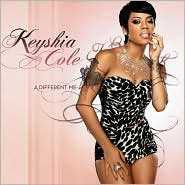 Keyshia Cole - A Different Me (CD)