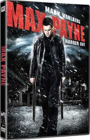 Max Payne (2008)  - (DVD)
