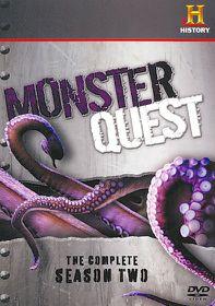 Monster Quest:Season 2 - (Region 1 Import DVD)
