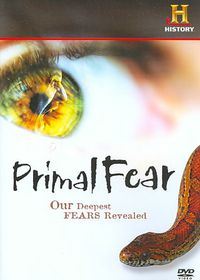 Primal Fear - (Region 1 Import DVD)
