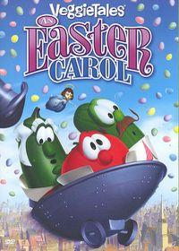 Easter Carol - (Region 1 Import DVD)