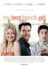 My Best Friend's Girl - (Region 1 Import DVD)
