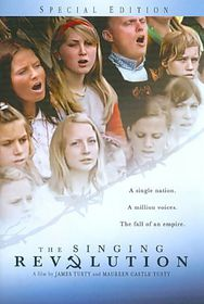 Singing Revolution (Special Edition) - (Region 1 Import DVD)