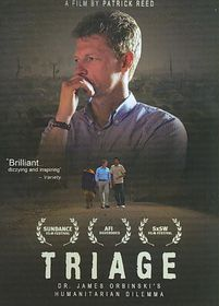 Triage - (Region 1 Import DVD)
