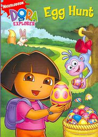 Dora the Explorer:Egg Hunt - (Region 1 Import DVD)
