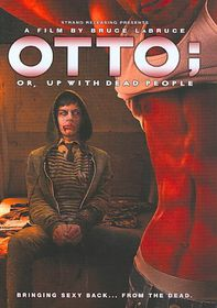Otto:or up with Dead People - (Region 1 Import DVD)