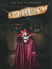Amusement - (Region 1 Import DVD)