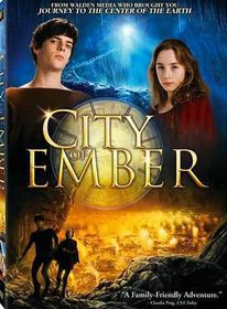 City of Ember - (Region 1 Import DVD)