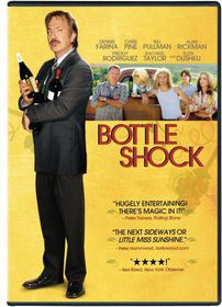 Bottle Shock - (Region 1 Import DVD)