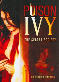 Poison Ivy:Secret Society - (Region 1 Import DVD)