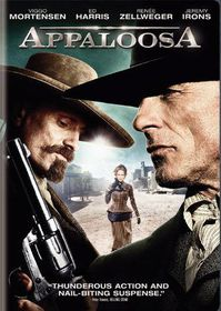Appaloosa - (Region 1 Import DVD)