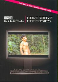 M2m Eyeball/Koverboyz - (Region 1 Import DVD)