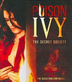 Poison Ivy:Secret Society - (Region A Import Blu-ray Disc)