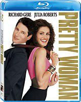 Pretty Woman - (Region A Import Blu-ray Disc)