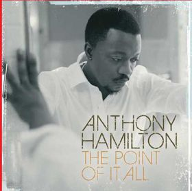 Hamilton Anthony - The Point Of It All (CD)