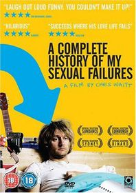 A Complete History of My Sexual Failures - (Import DVD)
