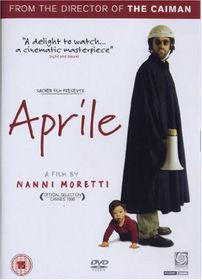 Aprile - (Import DVD)