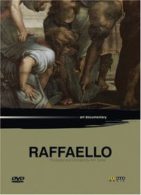Art Lives: Raphael - (Import DVD)