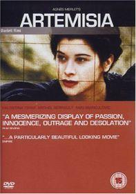 Artemisia - (Import DVD)