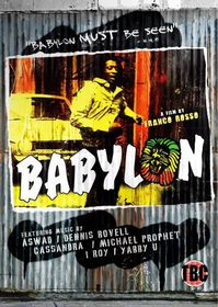 Babylon - (Import DVD)