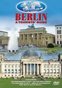 Capital Cities Of The World - Berlin (DVD)