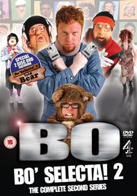 Bo' Selecta: Series 2 - (Import DVD)