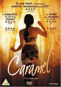 Caramel - (Import DVD)