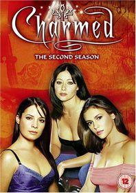 Charmed: Season 2 - (Import DVD)