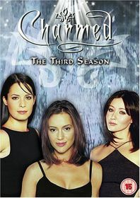 Charmed: Season 3 - (Import DVD)