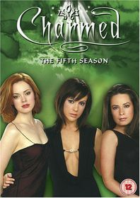 Charmed: Season 5 - (Import DVD)