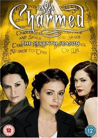 Charmed: Season 7 - (Import DVD)