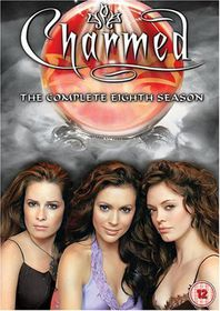 Charmed: Season 8 - (Import DVD)