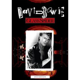 David Bowie: Glass Spider Tour - (Import DVD)