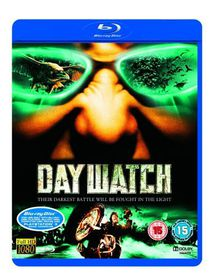 Day Watch - (Import Blu-ray Disc)