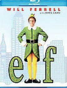 Elf - (Import Blu-ray Disc)