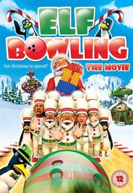 Elf Bowling - The Movie (DVD)