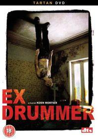 Ex Drummer - (Import DVD)