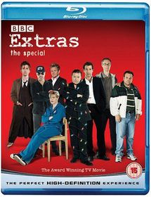 Extras: The Christmas Specials - (Import Blu-ray Disc)