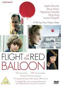 Flight of the Red Balloon - (Import DVD)