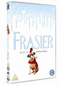 Frasier: Best of Christmas - (Import DVD)