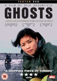 Ghosts - (Import DVD)
