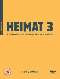 Heimat 3 - (Import DVD)