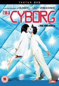 I'm a Cyborg - (Import DVD)