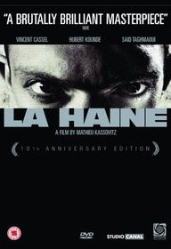 La Haine (Special Edition) - (Import DVD)
