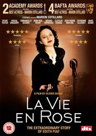 La Vie En Rose - (Import DVD)