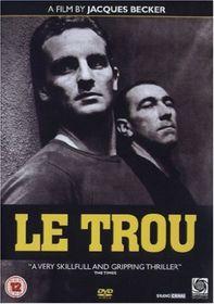 Le Trou - (Import DVD)